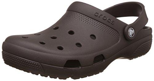 Coast Crocs Espresso Clog Crocs Coast Crocs Clog Clog Espresso Coast qPfZx5