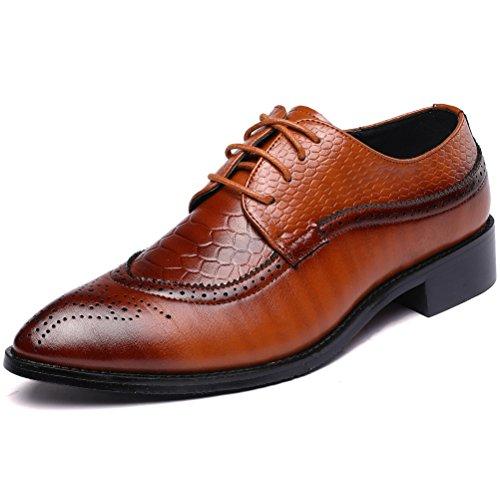 mens dress shoes 10 wide - 6