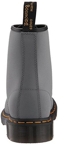 Dr. Martens 1460 Black Carpathian, Stivali Uomo Grigio (Grey 020)