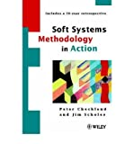 img - for [(Soft Systems Methodology in Action )] [Author: Peter Checkland] [Nov-1999] book / textbook / text book