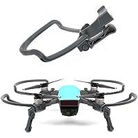 Drone Fans Folding Landing Gear Stabilizers Propeller Guards Protectors Shielding Rings for DJI SPARK