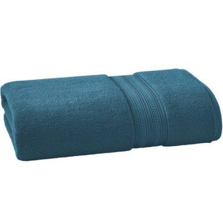 "Better Homes and Gardens Thick and Plush Solid Bath Towel (Bath Towel: 30"" x 56"", Corsair)"