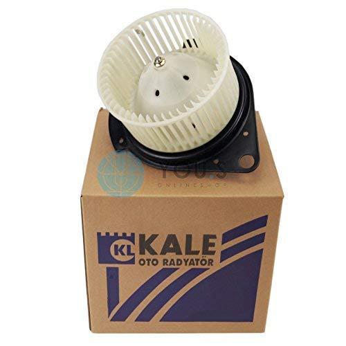 Kale Heater Blower Fan Electric Motor Diameter: 145 mm Voltage: 12 V - 191820021: