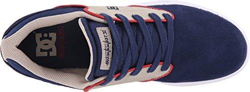 DC–Hombre Mikey Taylor Low Top Zapatillas ( - Navy/Khaki