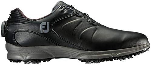 フットジョイ Foot Joy シューズ ARC XT Boaシューズ ブラック 25.5cm