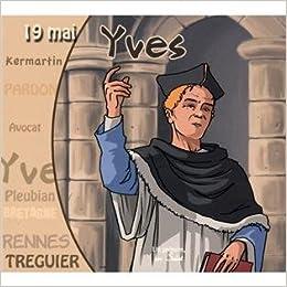 Saint Yves Livre Audio Marc Geoffroy 3503800210695