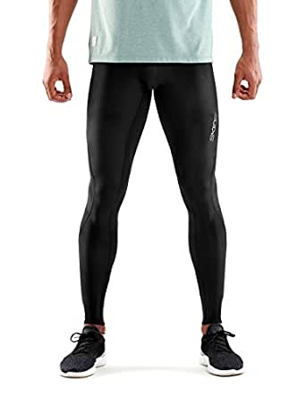 c285124810 Amazon.com : SKINS Men's DNAmic Compression Long Tights : Clothing