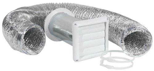 4 inch dryer vent kit - 9