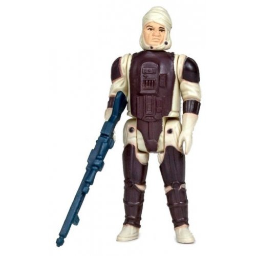 Star Wars Dengar Kenner Jumbo Action Figure