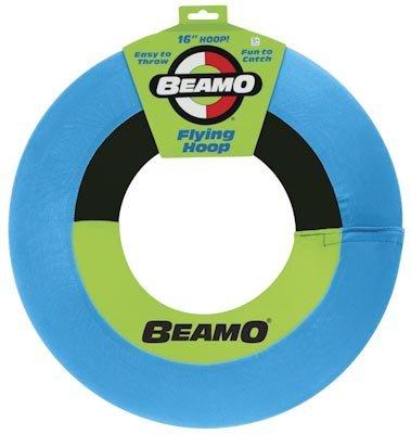 Mini Beamo - Mini Woosh Frisbee - 2 Pack