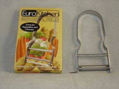 Euro Kitchen Professional Set with Shredder, Slicer, Scissor