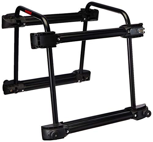 Yakima - HitchSki, Dual-Function Hitch Rack and Ski/Snowboard Carrier (Ski Rack Tire Jeep)