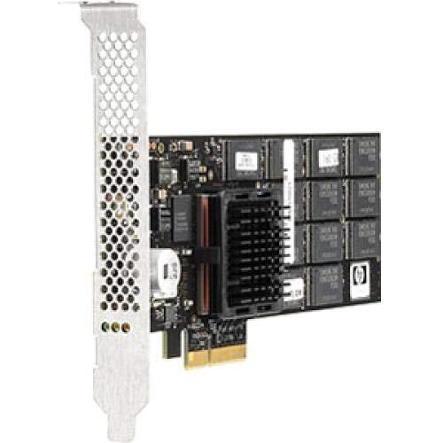 HP 600278-B21 160 GB Internal Solid State Drive (600278-B21) (Renewed) ()