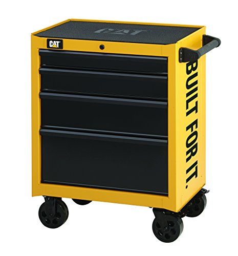 Rolling Workstation Tool Box - 5