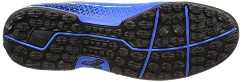 für Verde Schwarz Nero Herren Blau Fluo 7 Footbal Giallo Azzurro Diadora Schuhe Acido Fluo Blau Tf Tri 6XqnBT