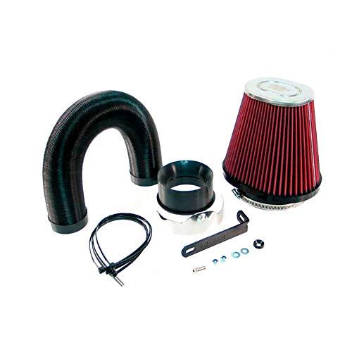 K&N 57-0440 57i High Performance International Intake Kit