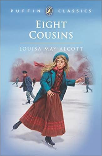 Eight Cousins (Puffin Classics) by Louisa May Alcott (1995-09-01)