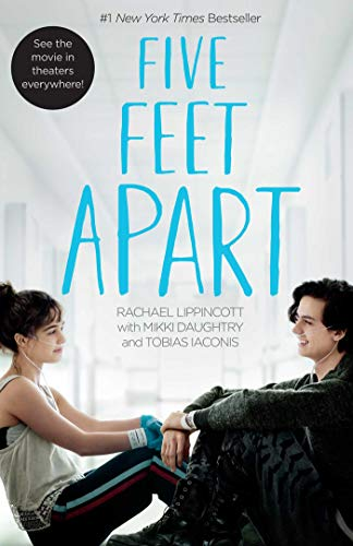 Five Feet Apart (Easter Sale)