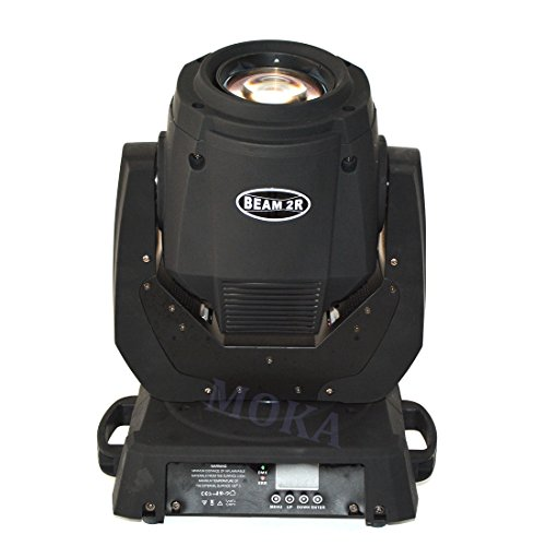 MOKA SFX 2R Moving Head Beam light 132W Stage Effect Lighting for Wedding Club Stage Party