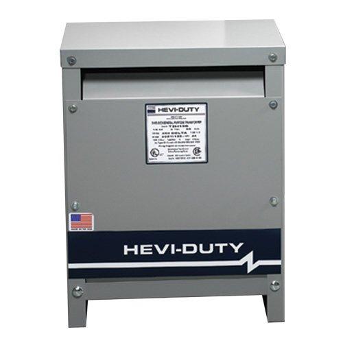 SolaHD E79H30S General Purpose Dry Type Ventilated Distribution Transformer, 3 Phase, 30 kVA, 480V - 380/220V, 36.1 Amp, 60 Hz, 28'' Height, 23'' Width, 16'' Length