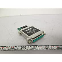 Async RS-232 to 2-Wire RS-485 Interface Bidirectional Converter, Terminal Block to DB25