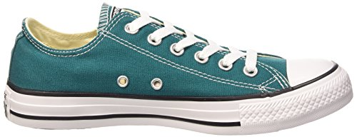 Unisex Seasonal Teal Rebel Sneaker Ox Star Canvas Converse All Adulto RYOqAA