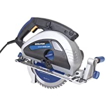 "Evolution 230 HDX 9"" Metal-Cutting Circular Saw"