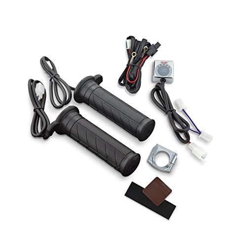 (Show Chrome Accessories 17-952C Heated Grips)