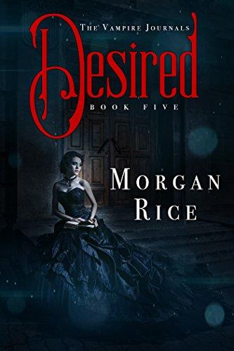 Vampire Journals Ebook