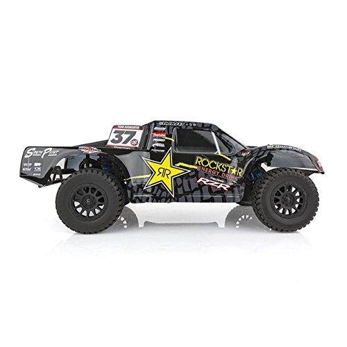 Team Associated 1/10 ProSC10 Rockstar 2WD SCT Brushless RTR from Team Associated