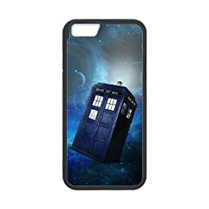 Doctor Who iPhone 6 4.7 Inch Cell Phone Case Black 218y-911668