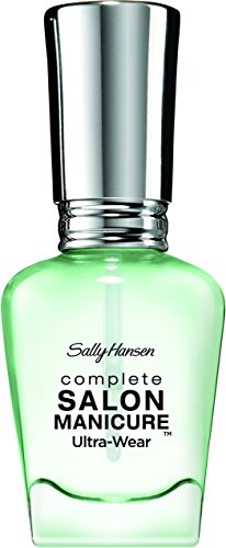 Sally Hansen Salon Manicure Smooth and Strong Top Coat, 0.5 Fluid Ounce