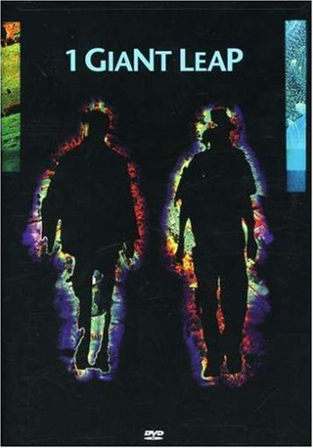 DVD : 1 Giant Leap - 1 Giant Leap (DVD)