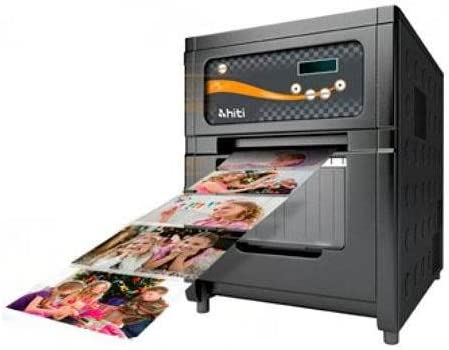 Amazon.com: Hiti P720L Photo Printer, 300 x 300 ppp ...