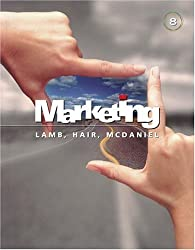 Marketing (with InfoTrac)
