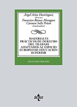Materiales prácticos de Derecho del trabajo adaptados al