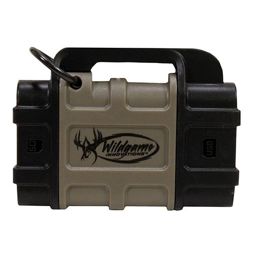Wildgame Innovations ANDVIEW Android Phone SD Card Reader WIU89