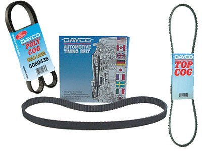 2 Dayco 5080695 Belt *** (2 PACK)