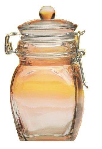 hermetic jar gaskets - 7