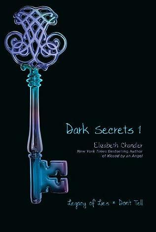 book cover of Dark Secrets 1