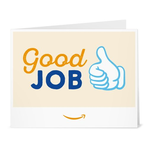 Good Job - Print at Home link image
