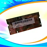 Printer Parts Original Pulled Out Color Laserjet CM6030 MFP ram CP6015n Printer 512MB, 167MHZ, 200-pin DDR DIMM Memory Module Q3931-67904