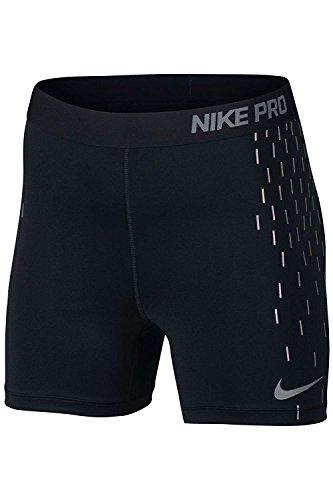 (Nike Women's Pro Linear Dri-Fit 3inch Short)