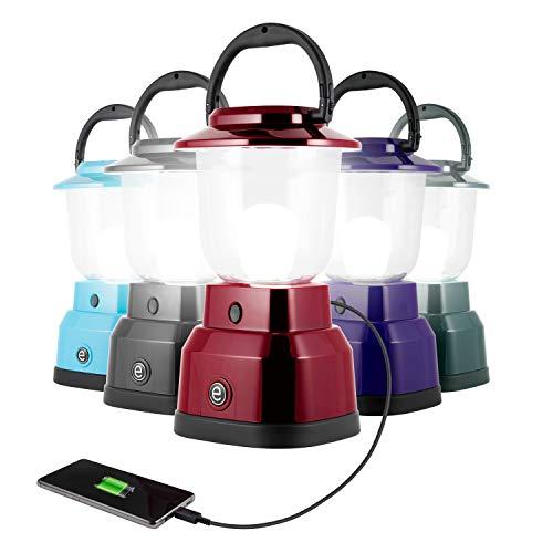 Enbrighten LED Camping Lantern