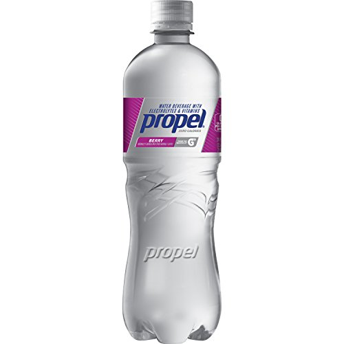 Propel Flavored Electrolytes Vitamins Ounces product image