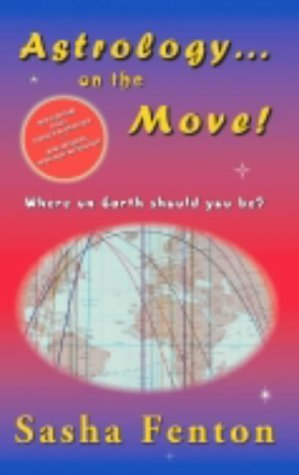 Orange Fenton Tree (Astrology... on the Move! (Where on Earth Should You Be?) by Sasha Fenton (2001-08-17))