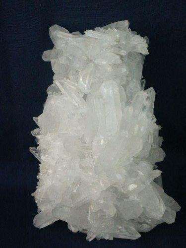 Quartz Crystal Cluster (Floater), T2.14