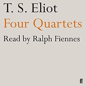 Four Quartets Audiobook