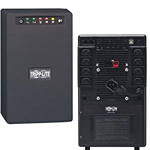 1500VA Intl UPS Omni Smart VS