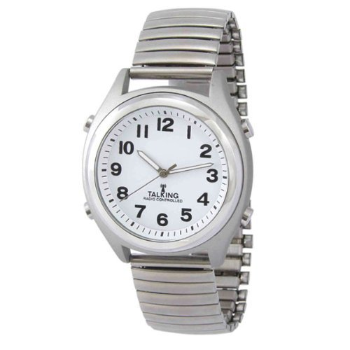 Ladies Atomic Watch - 2